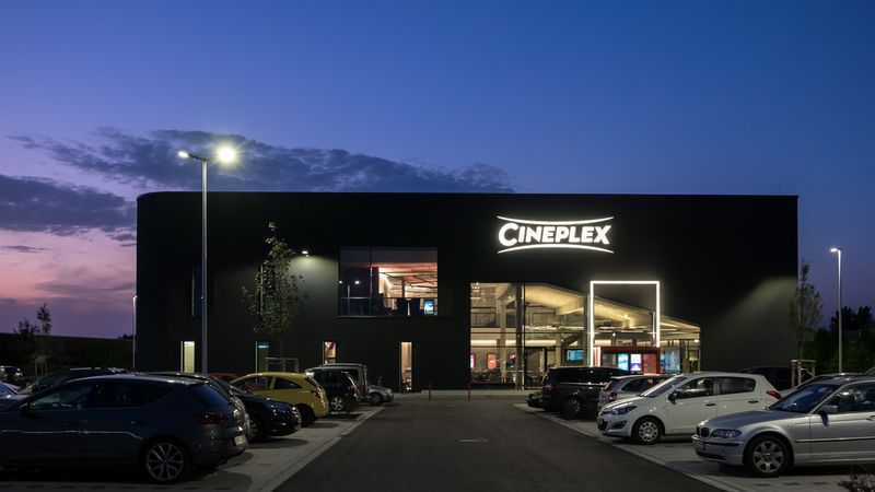 Kinoprogramm Meitingen
